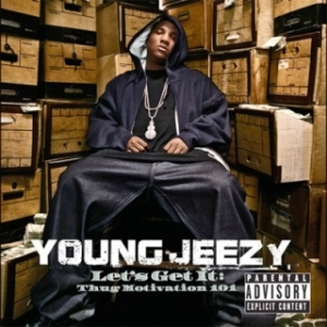 Instrumental: Young Jeezy - Air Forces (Produced By Shawty Redd)